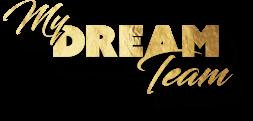 My Dream Team - מומחי טיפוח ויופי עד הבית